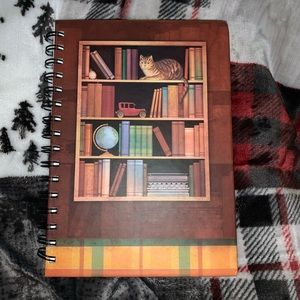 Brownlow Book Lovers Journal